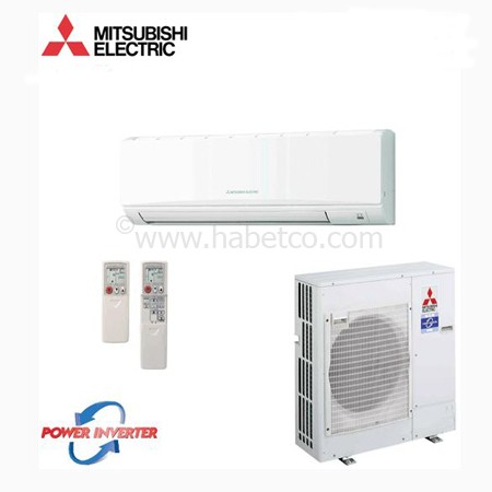 Mitsubishi Mural Power Inventer 4.6kW