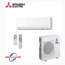 Mitsubishi Mural Power Inventer 6.1kW